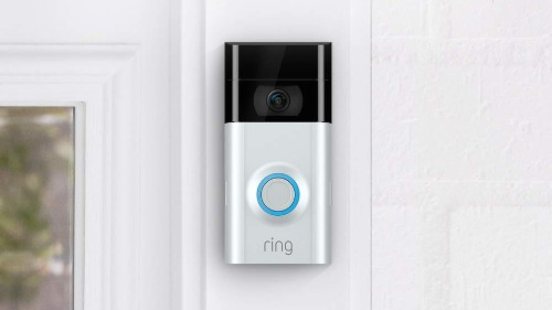Ring Video Doorbell 2 on sale for £40 off on Amazon