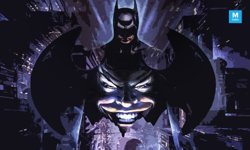 30 Years of 'Batman': Tim Burton Captured The True Horror Of Living With The Dark Knight In Gotham