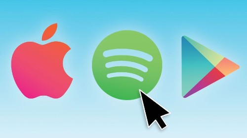 Spotify or Apple Music? Which streaming music service is right for you?