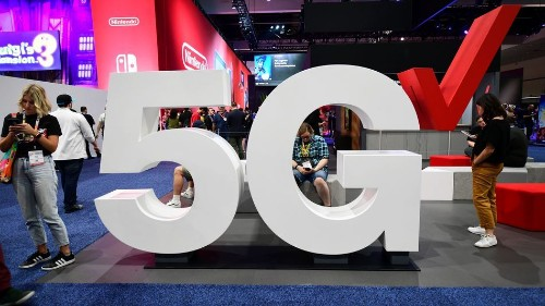 Verizon 5G hits New York City, including parts of Brooklyn and Queens, later this month