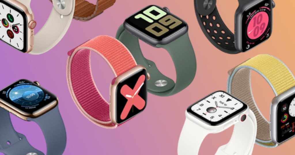 Apple Watches are on sale for Black Friday, but deals are fleeting