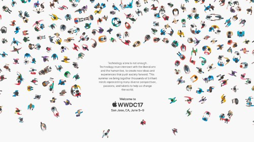 Apple sends out press invites for June 5 WWDC keynote
