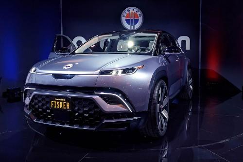 Fisker Ocean promises an affordable Tesla alternative, but will it deliver?