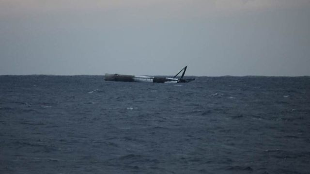 SpaceX rocket meant to be destroyed somehow survives