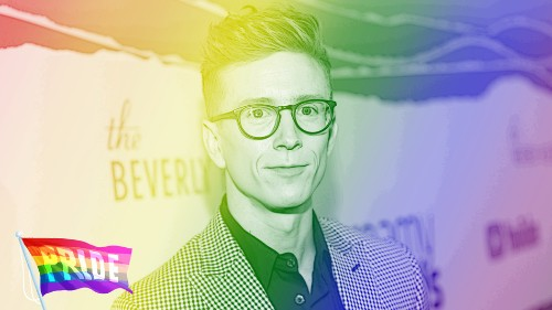 Tyler Oakley on the 'game-changing' rise of queer YouTubers and the importance of being yourself