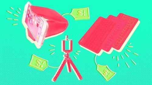 Best tech gifts under $20