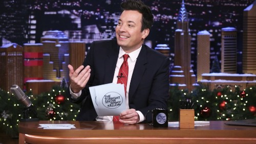 All the hilarious things that happened during Jimmy Fallon's 5th anniversary special