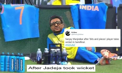 INDvNZ Halts Due To Rains, But These Memes Will Keep The Entertainment Going!