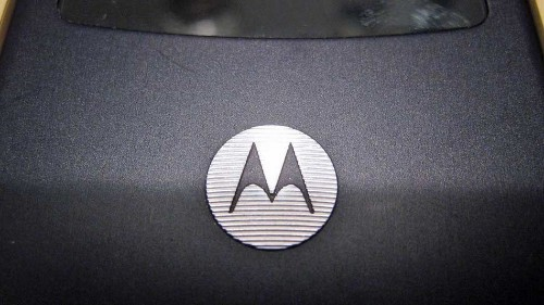 New Motorola Smartphone to Be Revealed in May