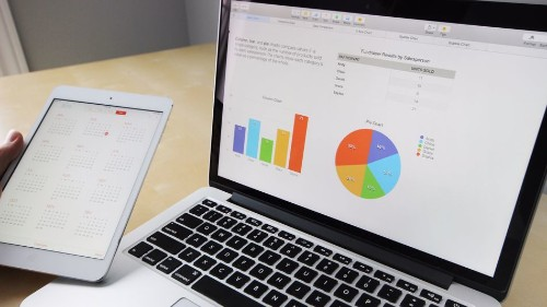 Got your own business? This course on QuickBooks can teach you how to manage finances.