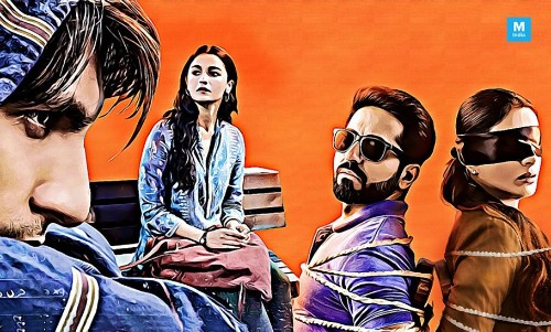 'Andhadhun', 'Gully Boy' Lead The Awards Race At The Indian Film Festival In Melbourne