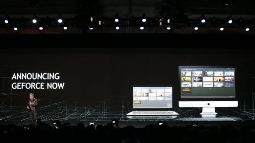 Even people with old PCs can play top games with Nvidia's new streaming service