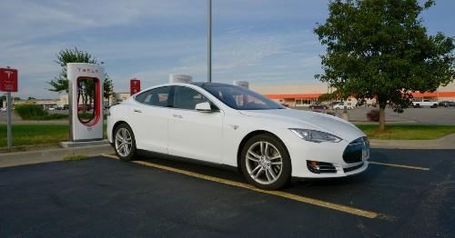 New Tesla Model S and X Long Range Plus vehicles get big range boost