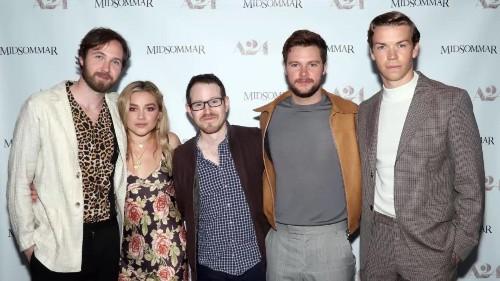 Critics praise 'Midsommar' for its disturbing horror, surprising humor