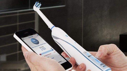 Find an electric toothbrush that adapts to your needs