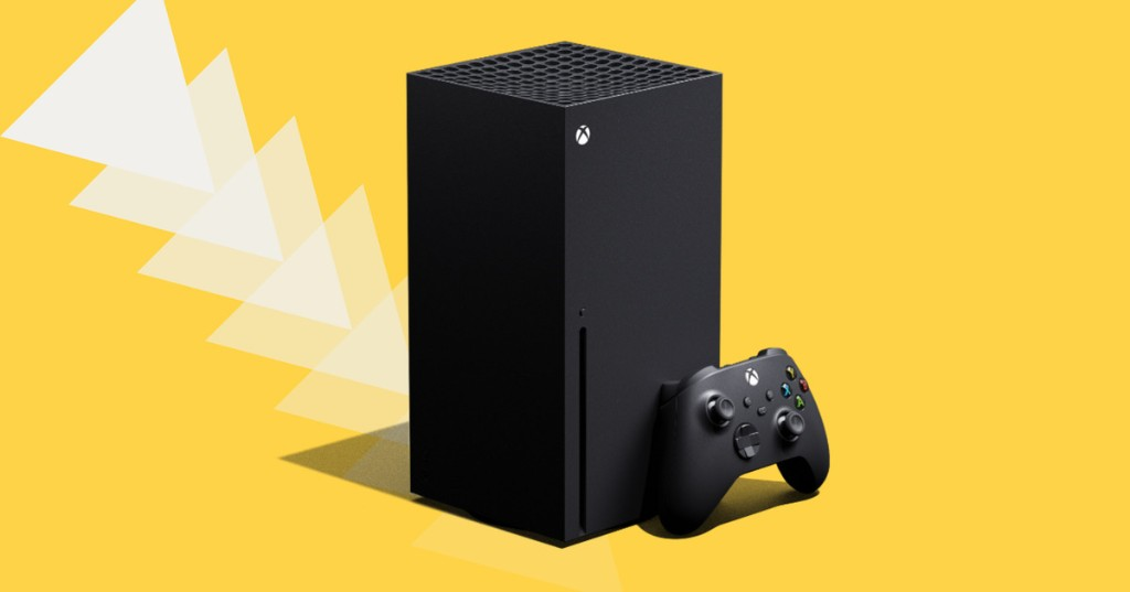 The Xbox Series X is getting a special launch day restock at Walmart