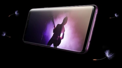 Save more than $120 on Samsung Galaxy S9 right now on Amazon