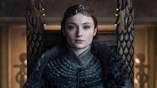 'Game of Thrones' finale MVP is Sansa. Here's why.