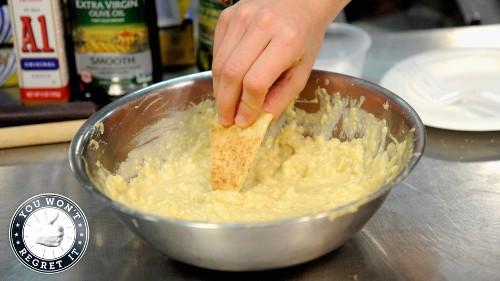 Supermarket hummus is garbage. Instead, make your own.
