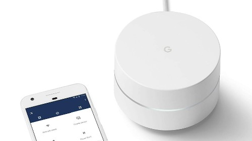 Google WiFi system is $30 off for a 3-pack during Prime Day