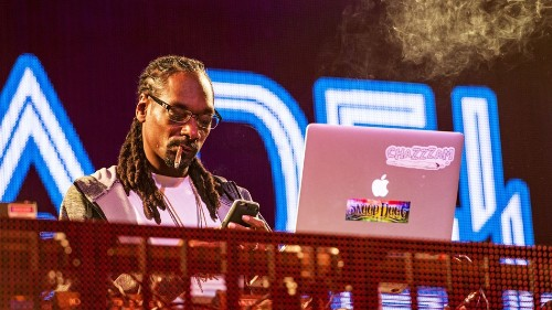 Snoop Dogg's 2016 recap is a thing of beauty