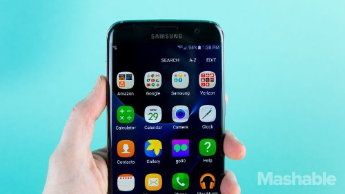 How to see if your Samsung Galaxy phone's working properly