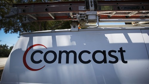 Comcast, a trusted company, wants to monitor you with a smart device