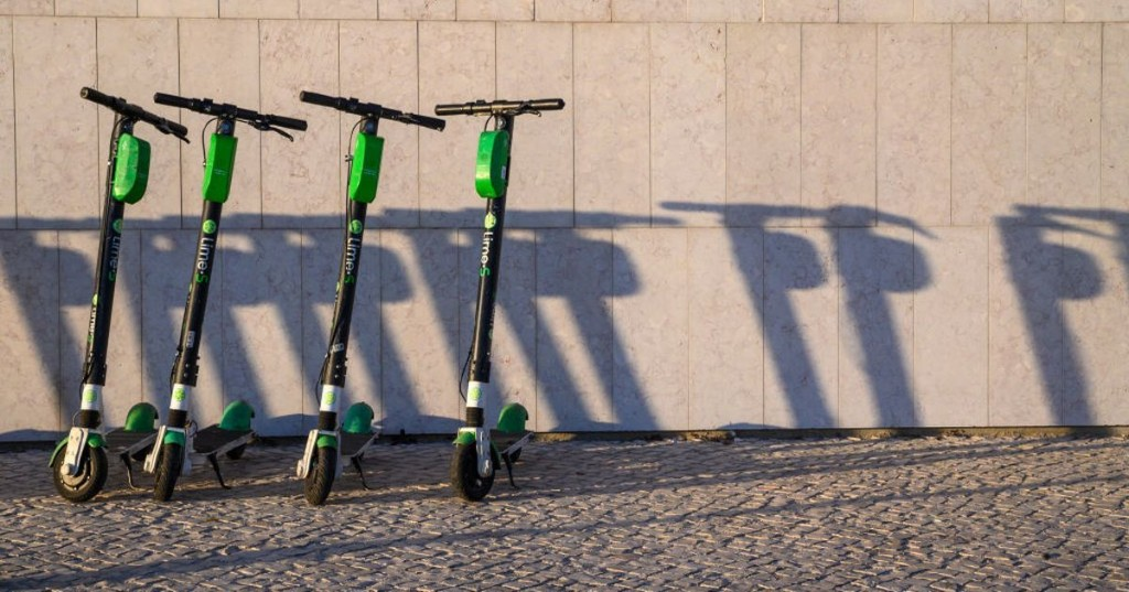 E-scooters just started to return, but Lime, Bird pull them amid protests