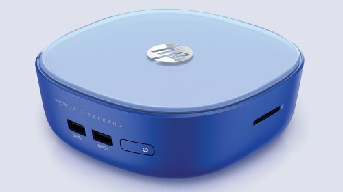 HP Pavilion Mini and Stream Mini shrink the desktop PC