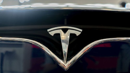 Elon Musk describes Tesla pickup as 'armored personnel carrier from the future'