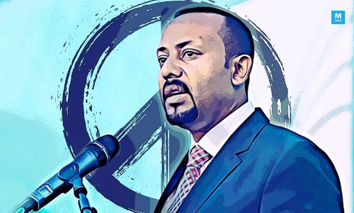 Nobel Peace Prize 2019 Awarded To Ethiopian Prime Minister Abiy Ahmed Ali