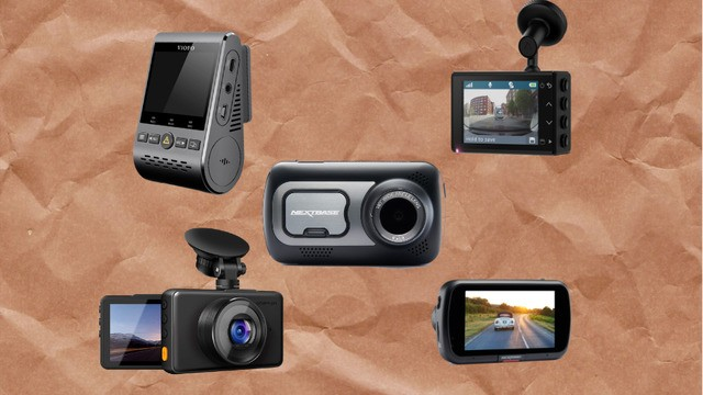 7 of the best dash cams for your car — no matter your budget