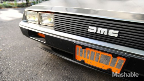 How 'Back to the Future' became a saving grace for the failed DeLorean