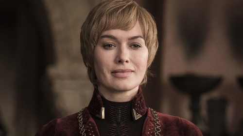 'Game of Thrones' star Lena Headey reveals how she really felt about Cersei's death