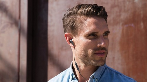 Bose SoundSport in-ear headphones are on sale at Walmart for 50% off