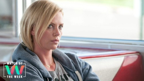 'Young Adult' Is The Best Charlize Theron Movie You May Have Missed - Entertainment