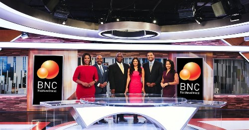 5 things you should know about the Black News Channel