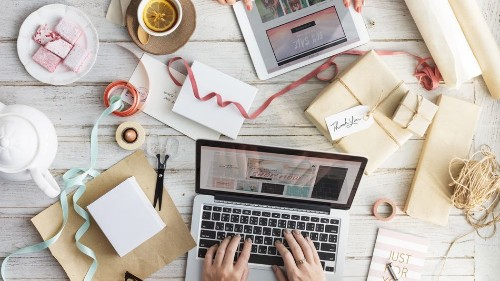 Learn all about digital marketing with these online courses