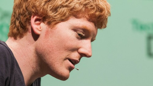 Stripe is the breakthrough startup of 2014