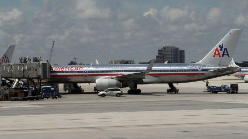 Passenger fight causes evacuation, delay on flight at Miami airport
