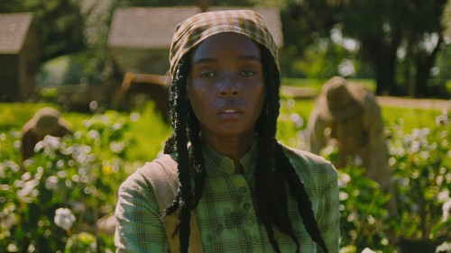 Janelle Monáe Stars In Trailer For Slavery Horror Movie 'Antebellum' - Entertainment
