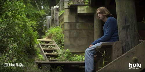 Touching 'Looking For Alaska' trailer comes for everything you ever felt as a teen