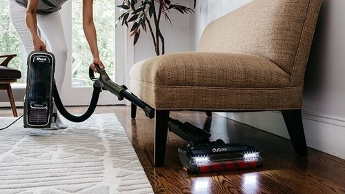 Shark's most advanced upright vacuum is on sale for $150 off