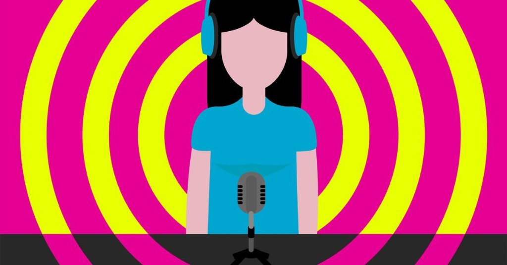 10 best podcasts by women you probably haven't heard — and need to now