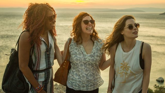'Ibiza' is the perfect movie to kickstart your summer