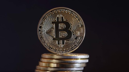 Bitcoin values surges over six-month period