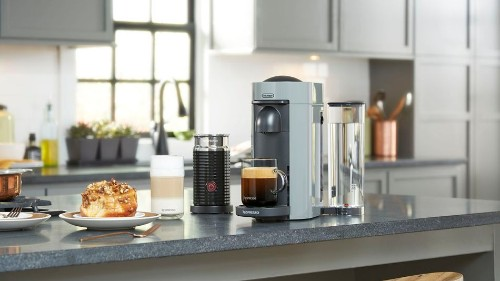 Nespresso VertuoPlus coffee machine on sale for under £100 on Amazon