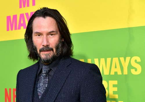 We might just see Keanu Reeves in a Marvel Cinematic Universe film soon - Entertainment - Mashable SEA