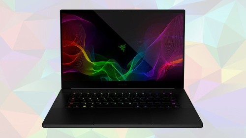 Razer Blade 15 laptop orders include a free bag and bottle with this code