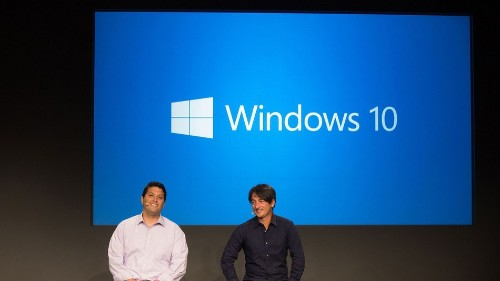Report: Windows 10 will have a new browser that's not Internet Explorer
